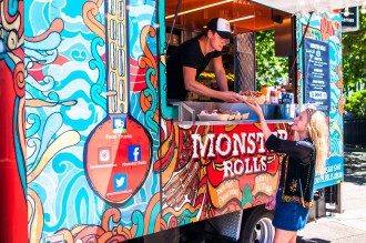 Best Sydney Food Trucks - Feature