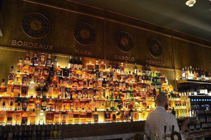 Bel & Brio bar