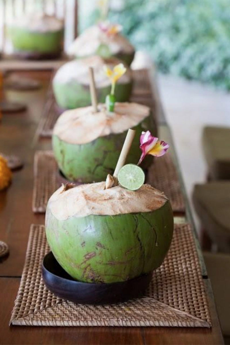 The Indigo Project - Coconuts
