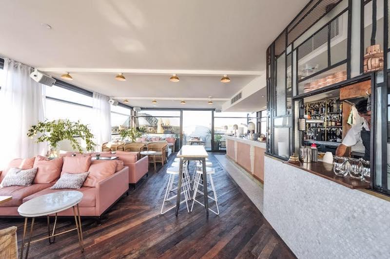 sydney rooftop bars hotel palisade henry deane bar
