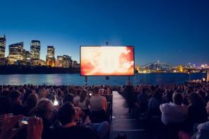 Summer Guide: Sydney's Best Outdoor Cinemas