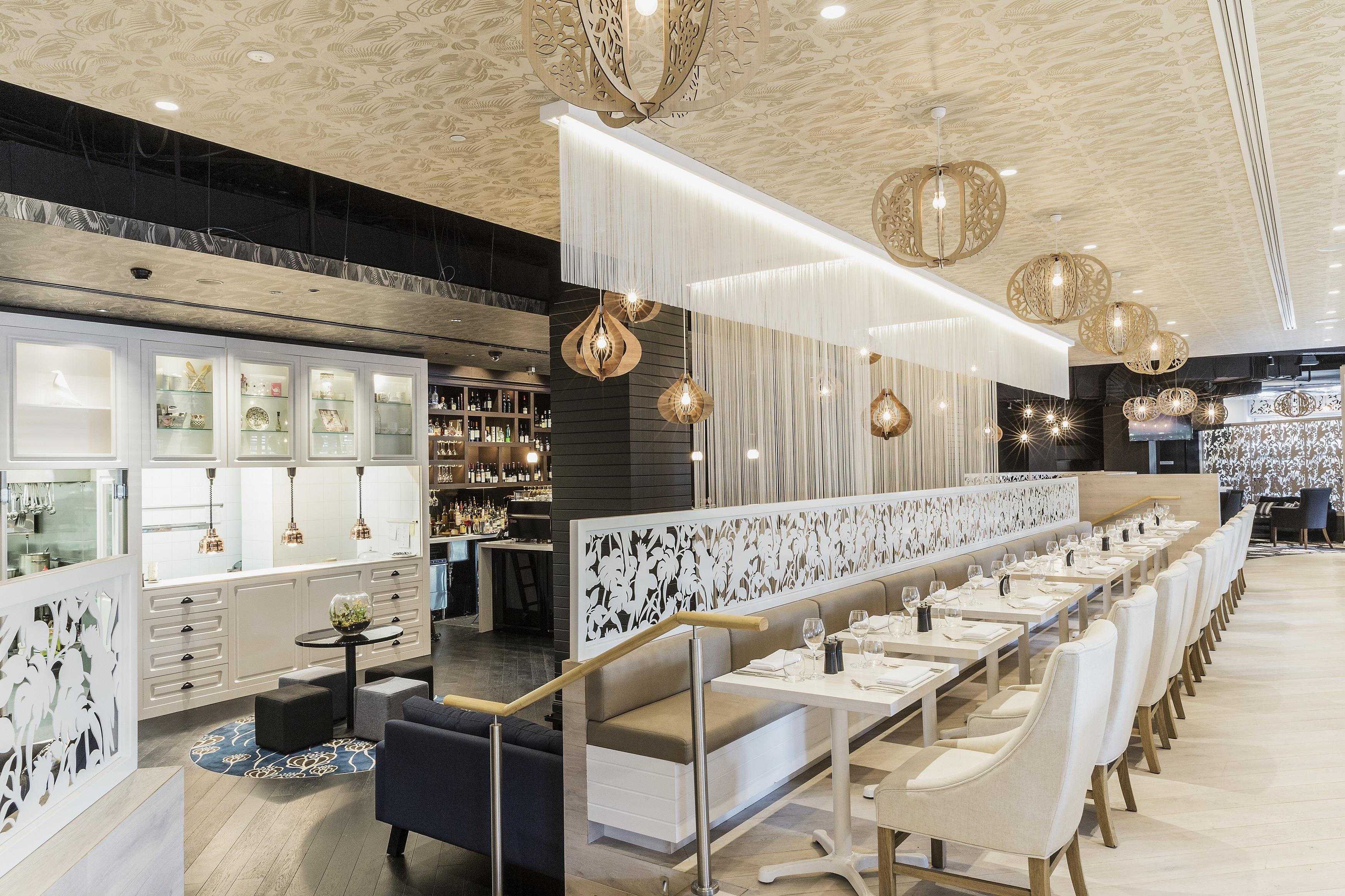 Journey Brisbane Restaurant