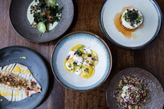 olio-restaurant-kensington-st-chipendale-tablescape
