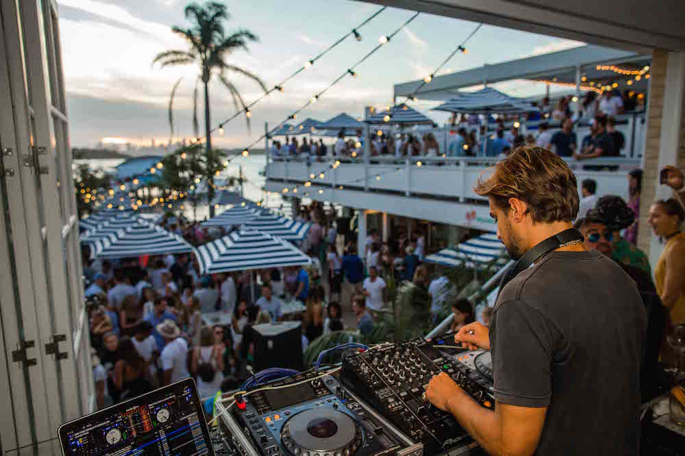 Watsons Bay DJ