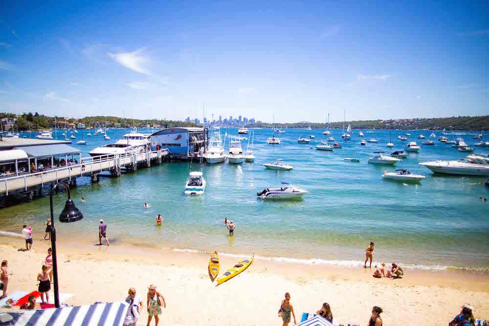 Watsons Bay Beach Hotel