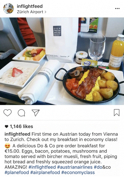 instagram-inflight feed