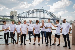 WIN one of 5 Double Passes to Taste of Sydney 2017