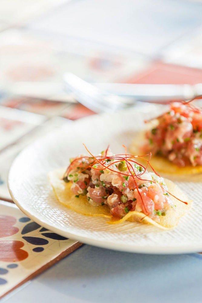 Can Cava tuna