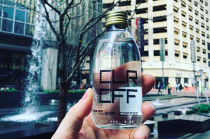 Clear Coffee Hits the Shelves Across the Globe!