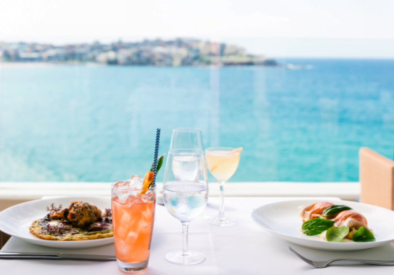 Icebergs Dining Room Bar Bondi