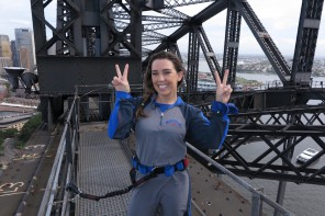 6 Reasons To Do Sydney BridgeClimb