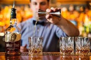 American Whisky Masterclass at NOLA Smokehouse and Bar