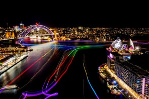 The Top 5 Things To Do At Vivid 2017