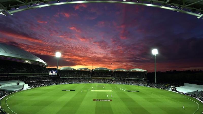 Adelaide Adelaide Oval
