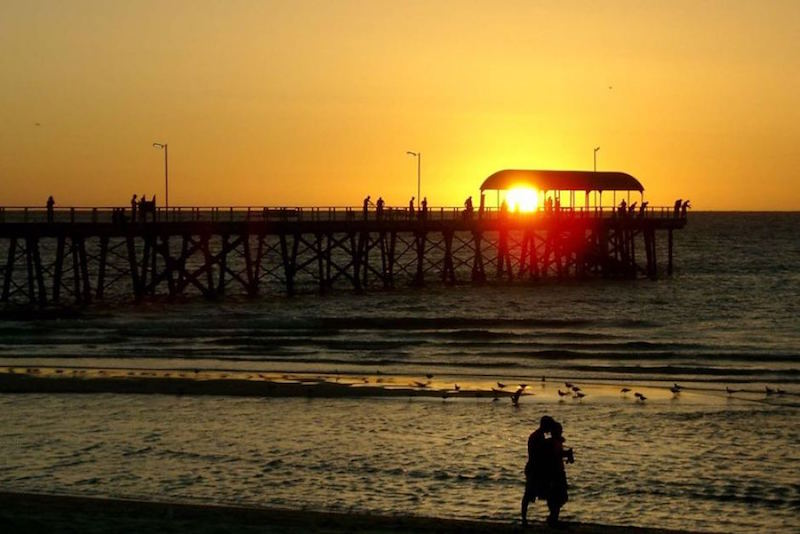 Adelaide Henley Beach