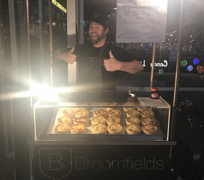 broomfields pies