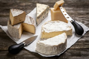 The Cheese Riot Deliver Artisan Cheese To Your Door