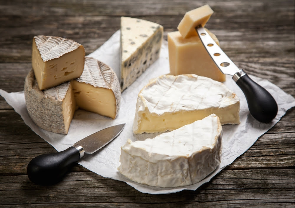 cheese riot