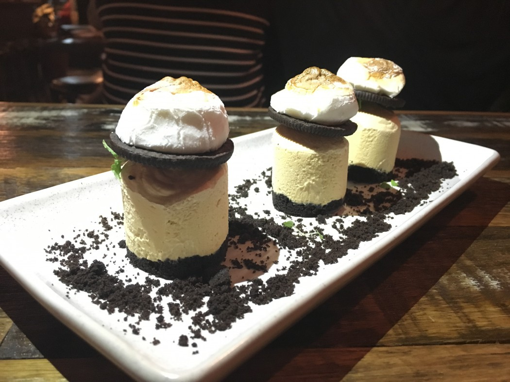 Gurdys Oreo S'mores featured