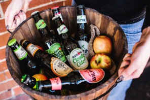 A Cider Festival is Coming to The Tudor, Redfern