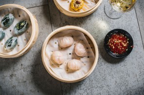 An Unlimited Dumpling Feast is Coming to Barangaroo