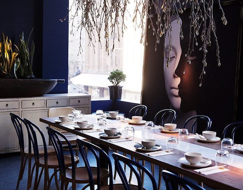 sydney 39 s best private dining rooms eat drink play