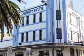 The Salisbury Hotel Reopens in Stanmore