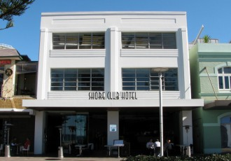 Shore Club Reopen