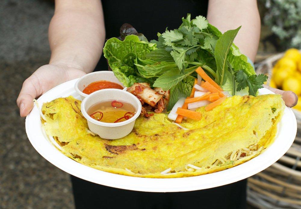 Banh Xeo Bar EatSummer