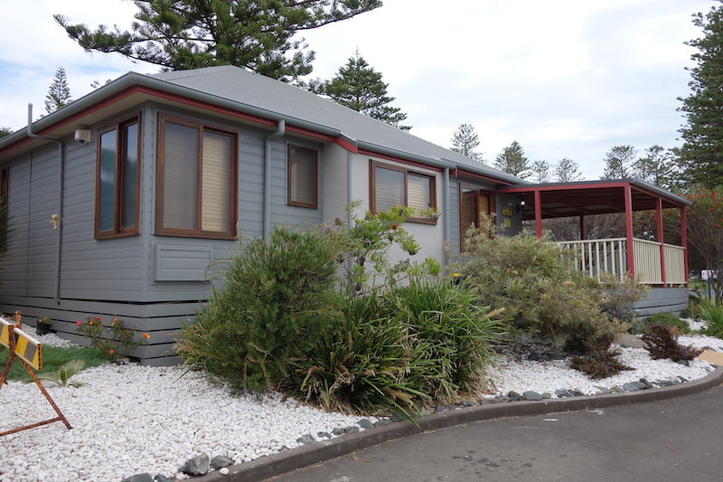 Kiama Harbour Cabins
