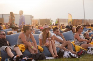 Openair Cinema Arrives In Sydney