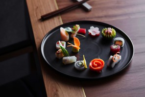 New Japanese Restaurant Fujisaki Opens in Barangaroo
