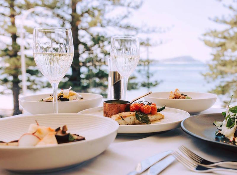 seasalt restaurant central coast