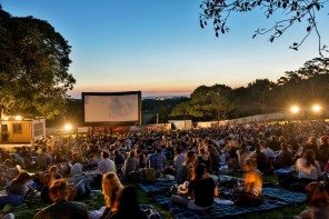 Summer Guide: Sydney's Best Outdoor Cinemas