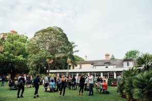 Chiswick is Hosting a Free Pop-Up Lawn Party