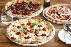 Salt Meats Cheese are Doing All-You-Can-Eat Pizza for $20