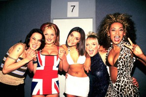 The Newsagency is Hosting a Spice Girls Sing-Along Party