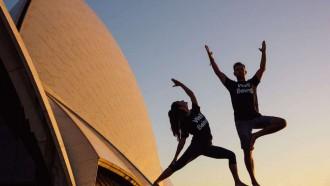 opera house yoga