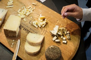 Mould, A Festival Dedicated to Cheese is Coming to Sydney