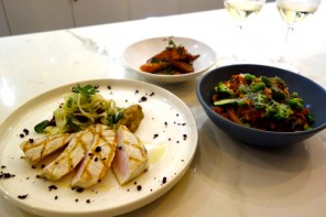 Song Kitchen, Surry Hills Review