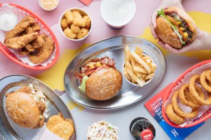 Melbourne's Huxtaburger is Coming to Sydney