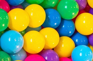 An Adults-Only Ball Pit Party is Coming to Sydney