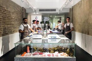 Saint Peter Opens New Fish Butchery in Paddington