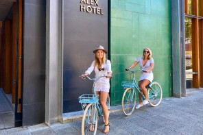 WIN The Ultimate Holiday To Perth