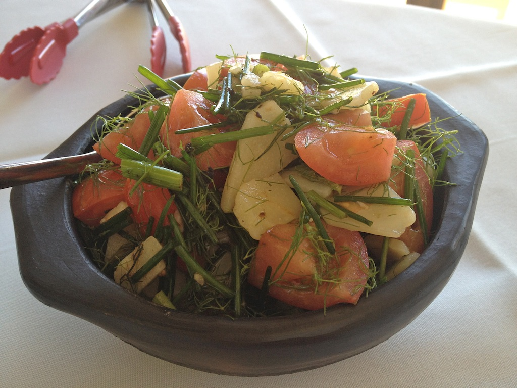 Kitchen Restaurant Chapel Hill