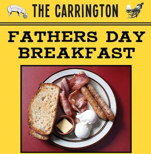 TheCarrington_FathersDayBreakfast_eFlyer