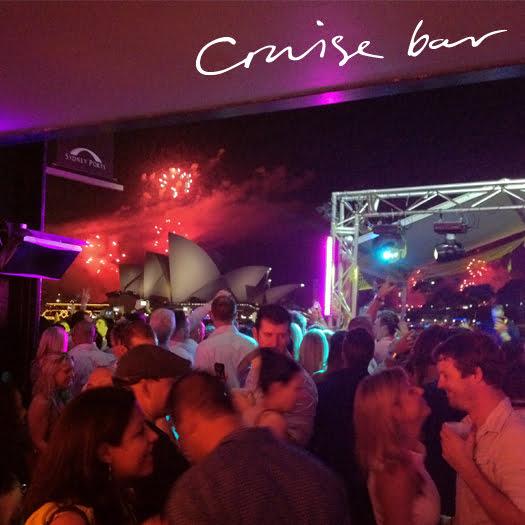 12 Cruise NYE 170