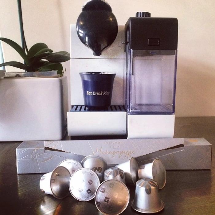 Nespresso-maragogype