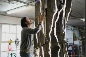 adobe-heart-tree-installation-5