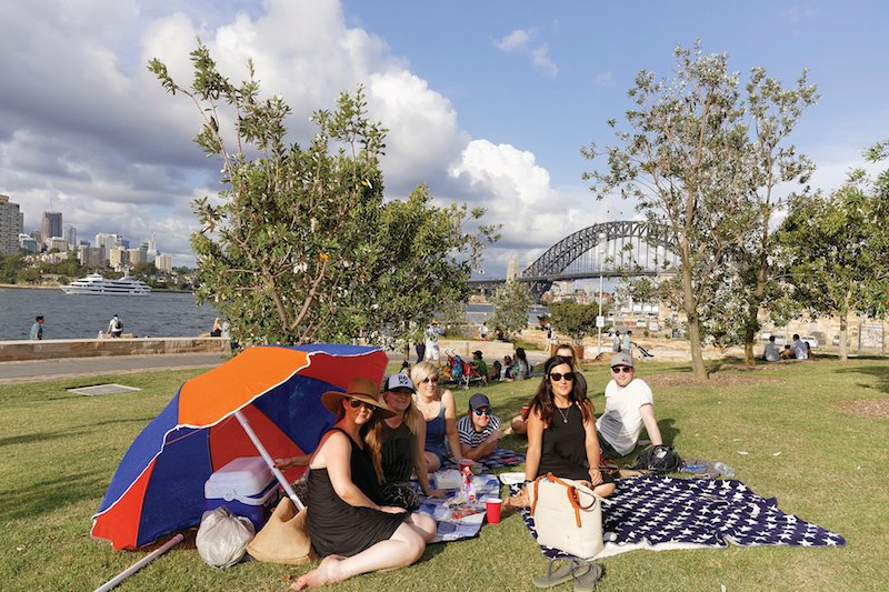 Photo courtesy of http://www.barangaroo.com/